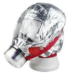 Fire Escape Masks