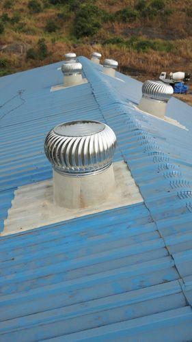 Wind Ventilators