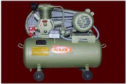 1HP 110 Liter Reciprocating Air Compressor