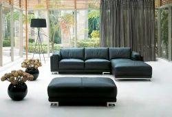 Leathar Sofa