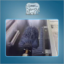 Can Scrubber Brush