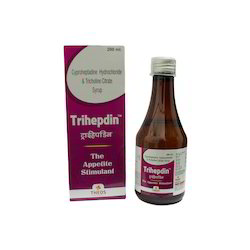 Trihepdin Syrup