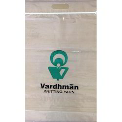 Printed Laminated Zipper Bags
