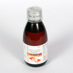 Arnbroxol HCI 15mg Terbutaline Sulphate 1 25m Oral Liquids
