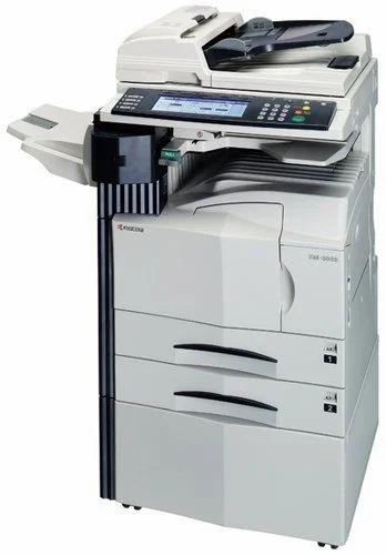 Kyocera Mita Photocopier Kyocera Mita Km3035 Xerox
