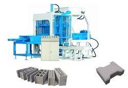 Paver Block Production Plant
