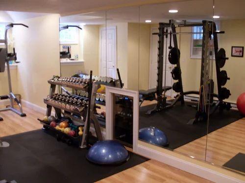 Gym Interior  Service
