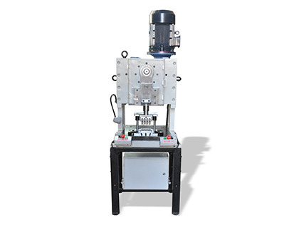 Gear Transmission Crimp Machine (HF - 8000)