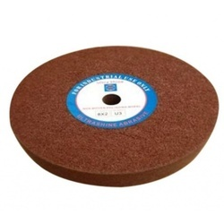 steel shine polishing wheel 150 x 50 mm