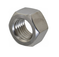 Fitting Hex Nut
