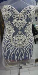 Bridal Wedding Gown Swatch