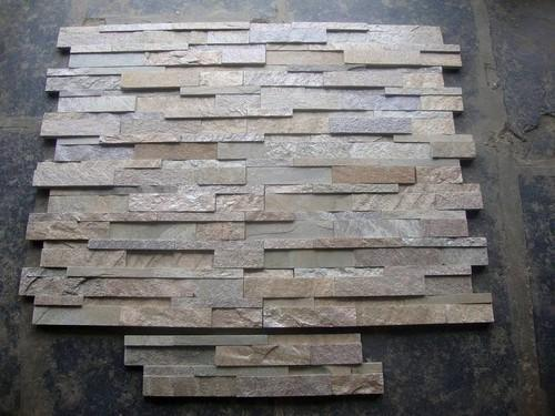 Elevation Stone Cladding : Natural stone cladding portico wall stones