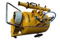 Mobile Foam Unit Mild Steel Trolley