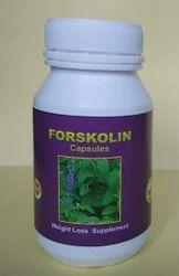 Forskolin Weightloss Capsules