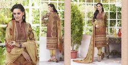 Fancy Designer Jolly Salwar Suit