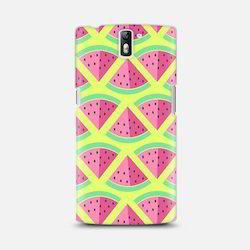 Customize Case - Water Melon