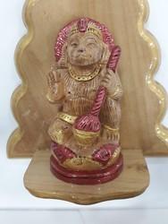 Shreeparni Veer Hanuman