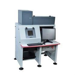 Solar Scribing Machine
