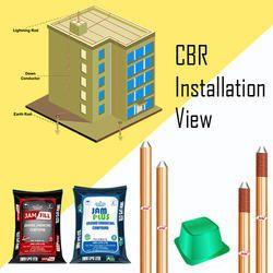 CBR Copper Bonded Rod