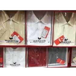 Warrior Shirts And Kurtas - Warrior Premium