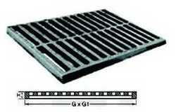 Ductile Iron Only Gratings