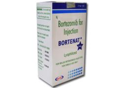 Natco Bortezomib Injection