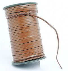 Leather Necklace Cord