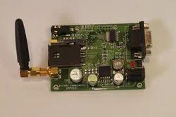 RS232 GSM Modem