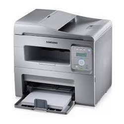 SCX 4321NS Network Mono Laser Multi Function Printer