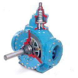 Refined Fuels Sliding Vane Pumps