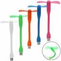 Flexible Mini USB Fan