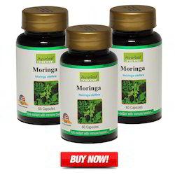 Moringa Nutritional Supplements