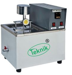 Heat Deflection Temperature Tester for Testing Lab