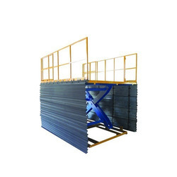 Curtain Roller Scissors Lift