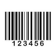Barcode Sticker