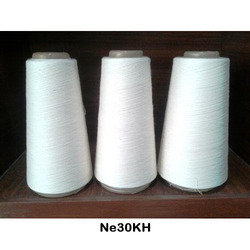 ne 30 1 100 cotton carded waxed yarn knitting hosiery