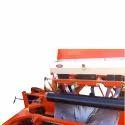 Mulching Film Sheet Laying Machine