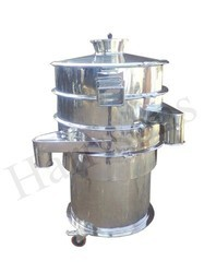 Sieving Machine - Vibro Sifter