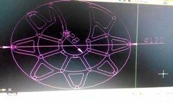Circular Rebar Spacers