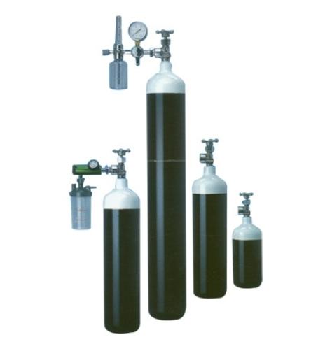 Medical Oxygen Cylinder On Hire
