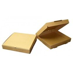 Plain Pizza Boxes (Pack of 500)