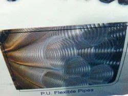 P.U Flexible Pipes