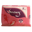 Snowy XXL Ultra Pink 7 Sanitary Pad