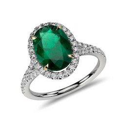 6.25 Ratti Emerald Ring Stone