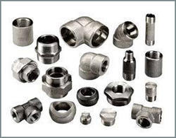 310 Forged Threaded Fittings