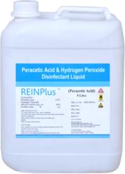 Peracetic Acid & Hydrogen Peroxide Disinfectant Liquid