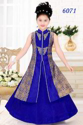 Fancy Kids Lehenga