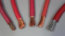 Automotive Battery Cables