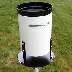 Tipping Bucket Rain Gauge from Akshar Electronics ...