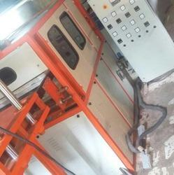 Fully Automatic Thermacol Thali Dona Machine